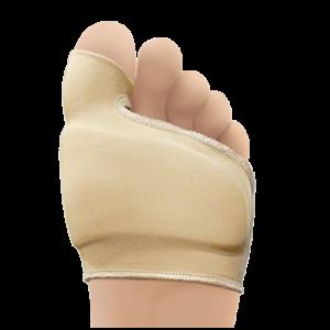 προστατευτικό βλαισού μεγάλου δακτύλου με gel deramed footcare katsoulas.eu