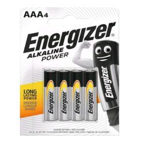 μπαταρίες ENERGIZER katsoulas.eu