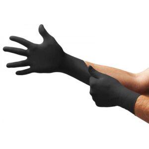 γάντια μαύρα katsoulas.eu