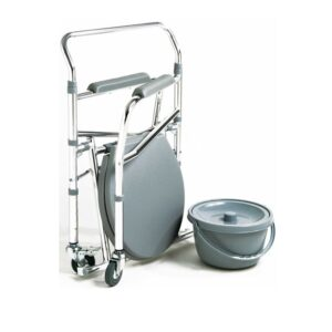 τουαλέτα πτυσσόμενη τροχηλατή katsoulas.eu