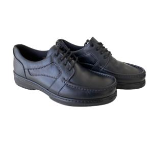 ανδρικό διαβητικό δετό παπούτσι katsoulas.eu