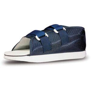 παπούτσι γύψου ανδρικό Κατσούλας katsoulas.eu